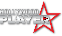 HollywoodPlayer.com logo